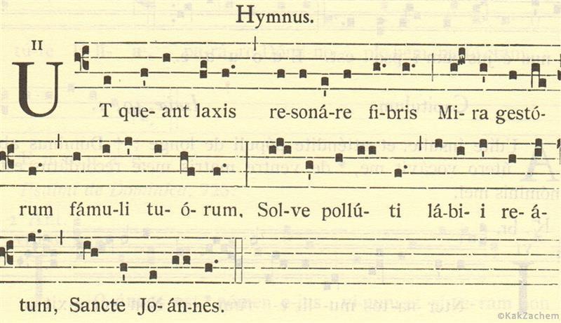 Что на самом деле означают ноты?