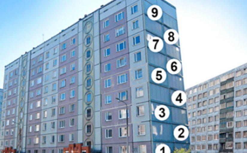 Советский инженер рассказал, почему у нас так много 9-этажек. Вы удивитесь!