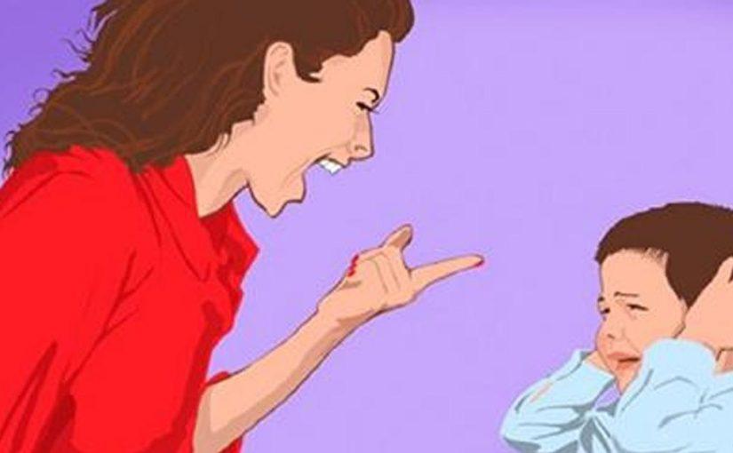 Знать 3 золотых трюка, чтобы больше не орать на детей!