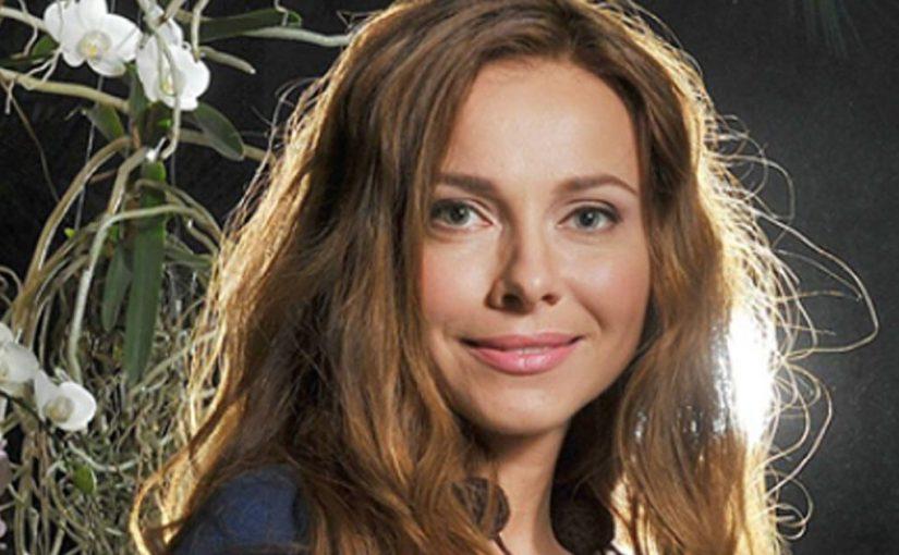 10-летняя разница в возрасте – это ничто! Известная актриса Екатерина Гусева показала снимки своей счастливой семьи