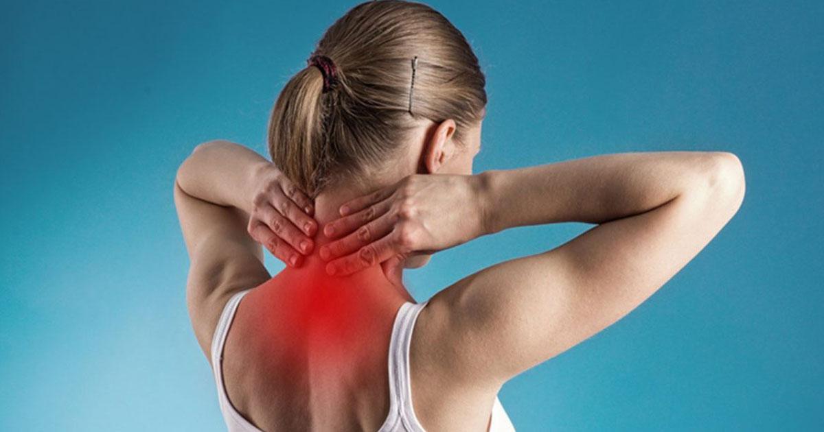 Дрожь в теле головокружение боли в шее