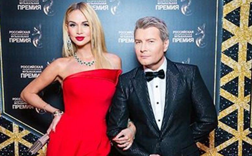 Российские звезды выгуляли в Кремле вечерние наряды — фото