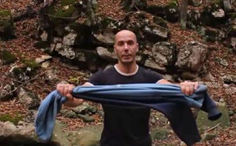 Как убрать низ живота без упражнений и диет за 5 минут в день. Это фантастика — минус 1,5 размера!