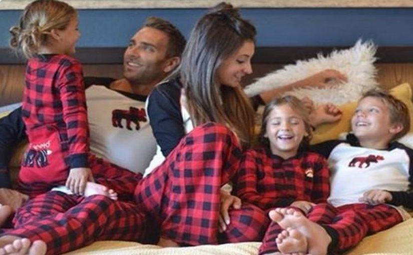 Эта семейная пара является родителями самых красивых детей в мире.