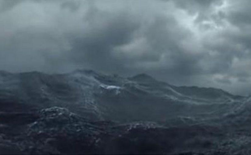 6 000 000 просмотров: что происходит на дне Марианской впадины